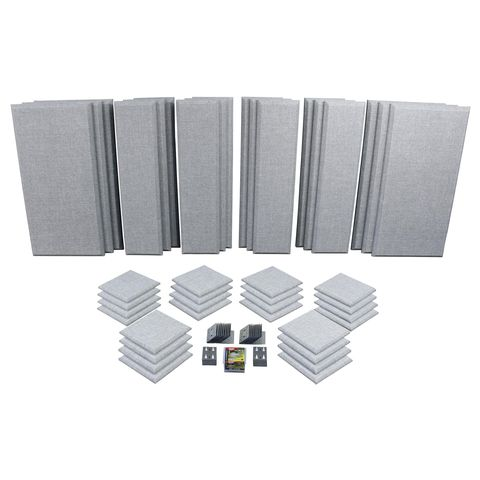 Primacoustic London 16 Studio Kit (Grey)