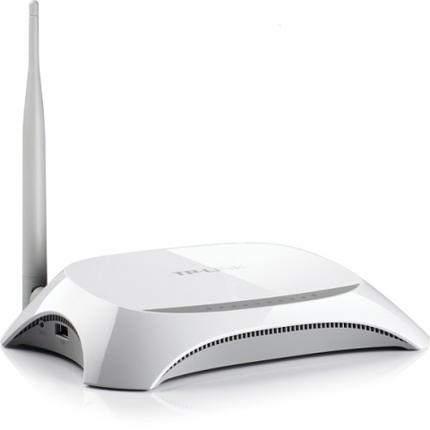 Router Wifi 3G Tplink TL-MR3220