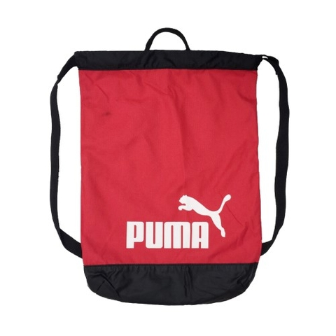 Puma Sea Squad Wet Red Bag