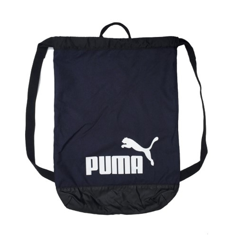 Puma Sea Squad Wet Navy Bag