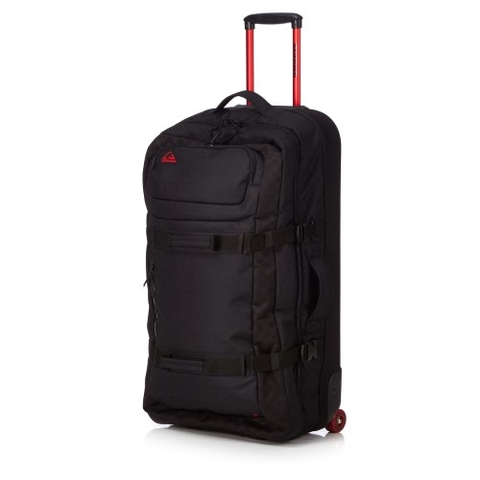 Quiksilver Reach Cordura Flight Luggage