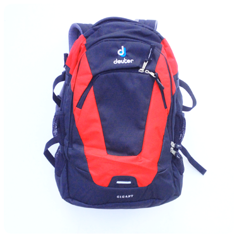 Deuter Gigant Backpack Red