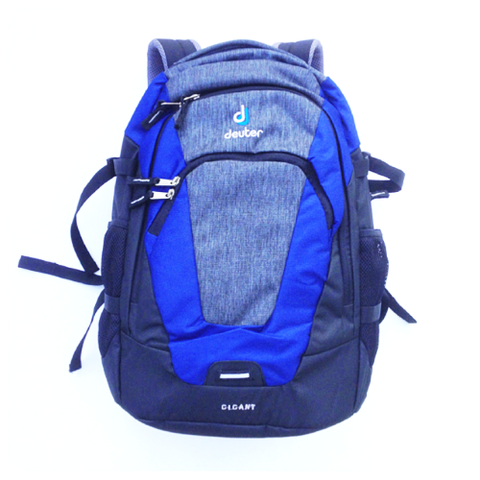 Deuter Gigant Backpack Blue
