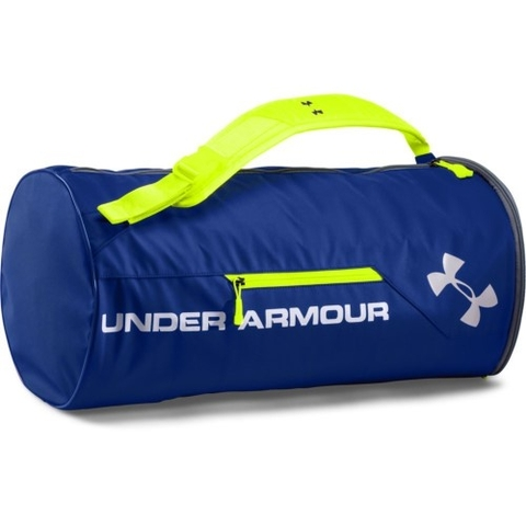 Under Armour Isolate Duffel Bag Blue
