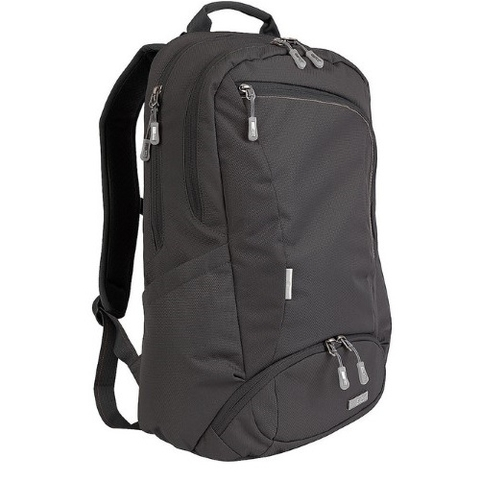 STM Impulse Medium Laptop Backpack Black