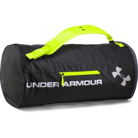 Under Armour Isolate Duffel Bag Black