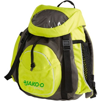 Deuter Jako-o Backpack Yellow