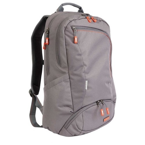 STM Impulse Medium Laptop Backpack Grey