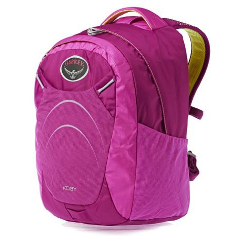 Osprey Koby 20 Backpack Playful Purple