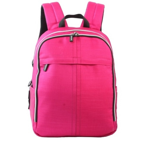 Ikea Family Backpack Pink
