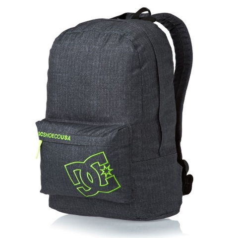DC Bunker Print Laptop Backpack
