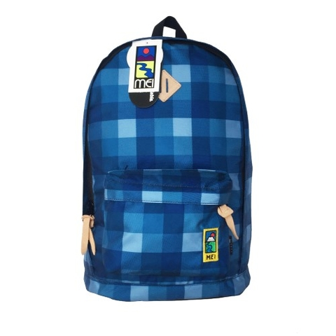 Mei Dayback Backpack Blue