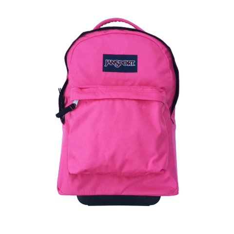 Jansport Wheeled Superbreak Bag