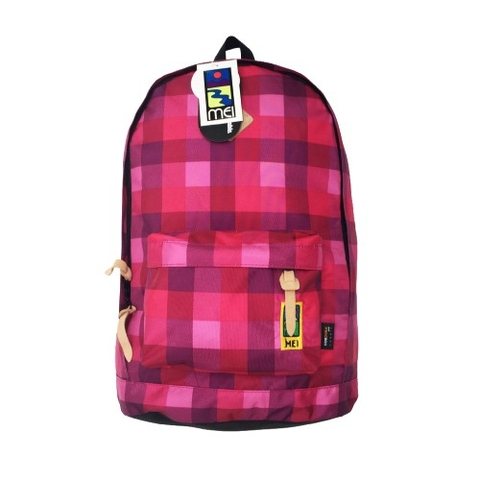 Mei Dayback Backpack Red