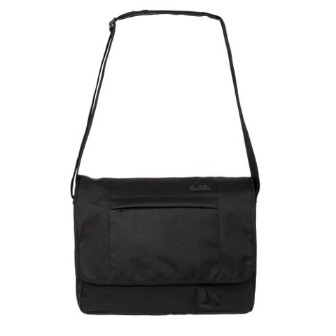 Quiksilver Mill Around Bag Black
