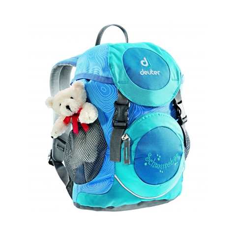 Deuter Schmusebar Backpack Blue