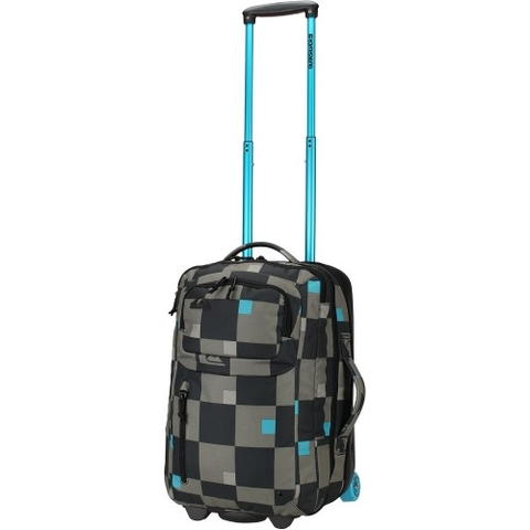 Quiksilver Horizon Wheeled Travel Bag