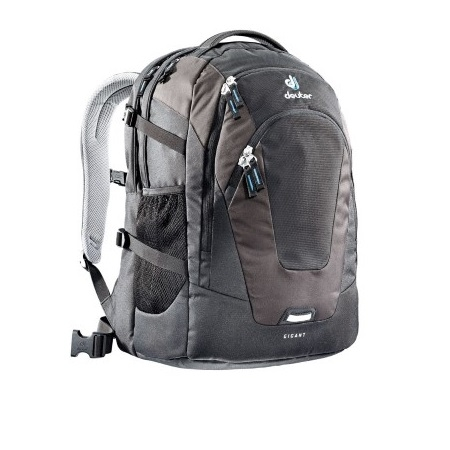Deuter Gigant Backpack Black