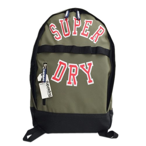 Superdry League Montana Backpack Brown
