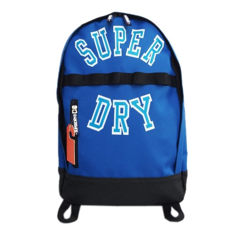 Superdry League Montana Backpack Navy