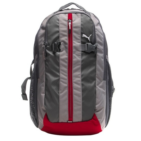 Puma Apex Backpack Steel Gray