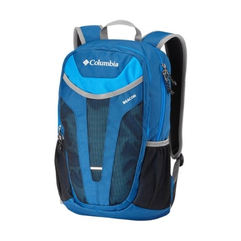 Columbia Beacon III Backpack Blue
