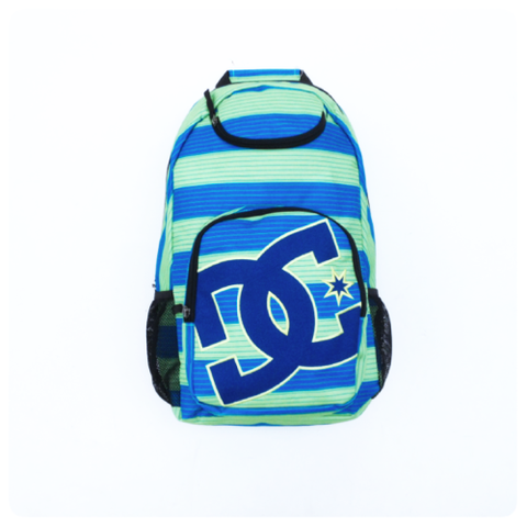 DC Stands Lime Backpack
