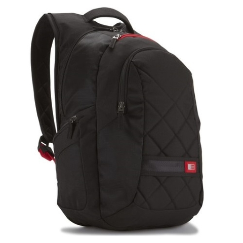 Case Logic DLBP116 Laptop Backpack