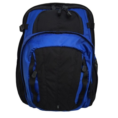 5.11 Tactical Covrt 18 Black/Blue