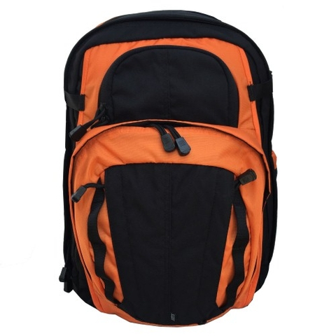 5.11 Tactical Covrt 18 Black/Orange