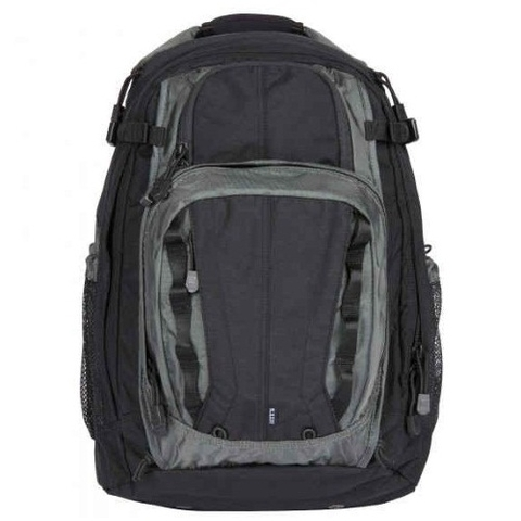 5.11 Tactical Covrt 18 Black/Silver