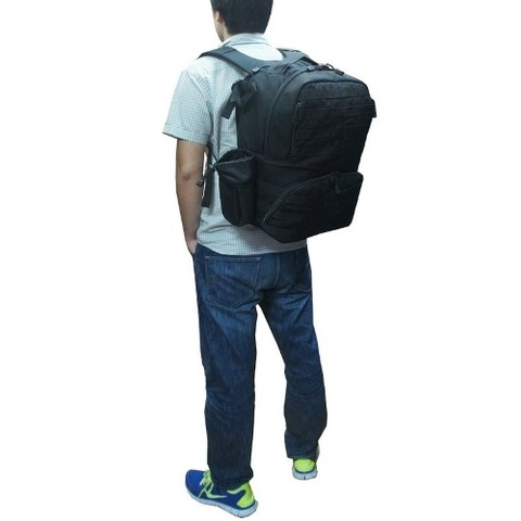 5.11 Tactical Photoback