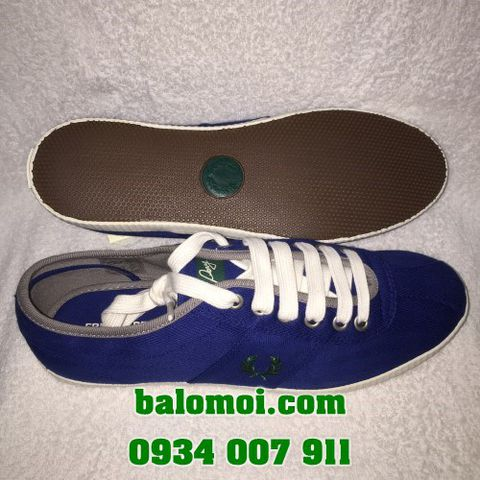 Fred Perry Hayes Blue