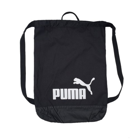 Puma Sea Squad Wet Black Bag