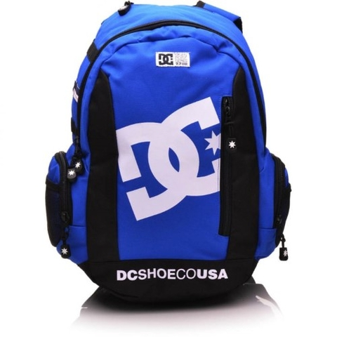 Dc Shoes Seven Point 7