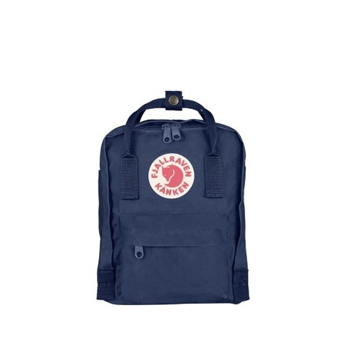 Fjallraven Kanken Mini Royal Blue