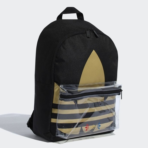 Adidas Adicolor Large Trefoil Classic Backpack FT8913