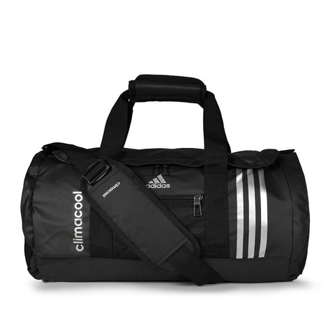Adidas Climacool Team Bag Black/Silver