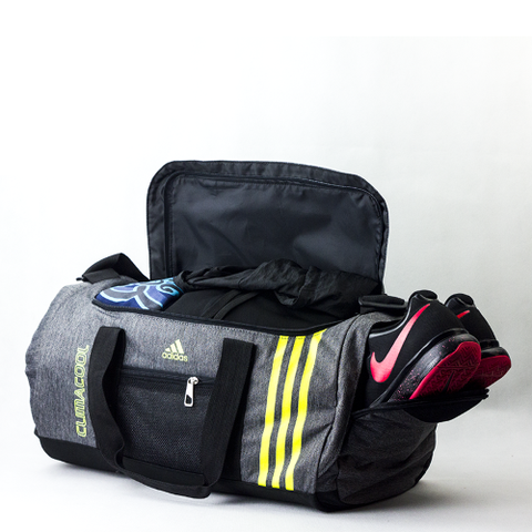 Adidas Climacool Team Bag Grey/Black