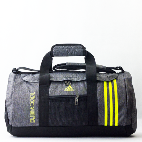 Adidas Climacool Team Bag Grey/Neon