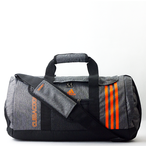 Adidas Climacool Team Bag Grey/Orange