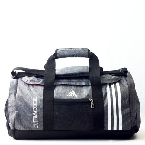Adidas Climacool Team Bag Grey/White