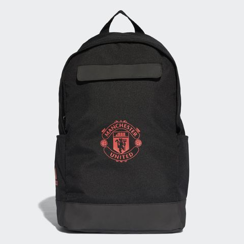 Adidas Football Manchester United Backpack