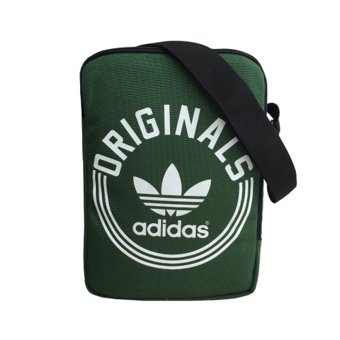 Adidas Ipad Originals Dark Green
