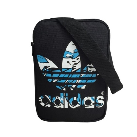 Adidas Ipad Trefoil Black
