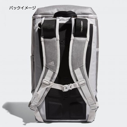 Adidas OPS Backpack 30L Gray Heather