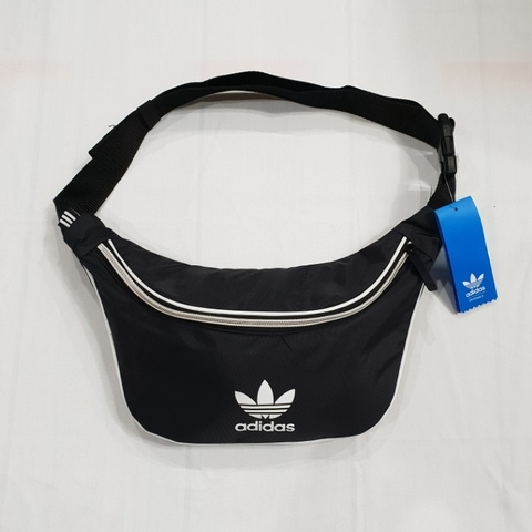 Adidas Originals Bum Bag Black