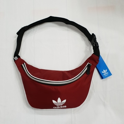 Adidas Originals Bum Bag Red