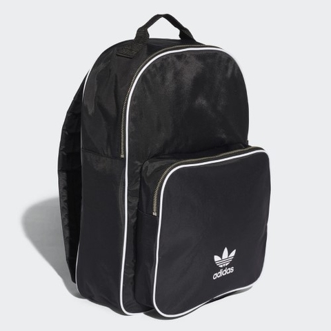 Adidas Originals Classic Backpack Black CW0637