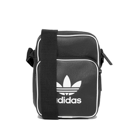 Adidas Originals Classic Bag Mini Black BK2132